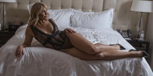 Aneta escort in Bridgeton