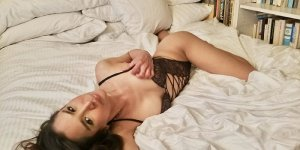 Gabriella independent escorts