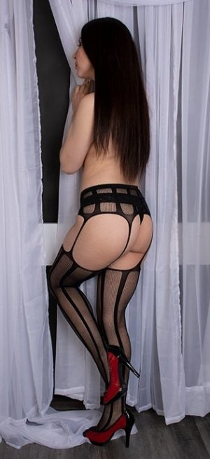 Lina-maria escort girl