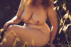 Aygline incall escort in Borger