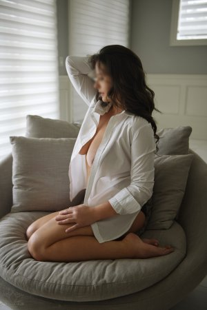 Ly-anne independent escorts in Bardstown