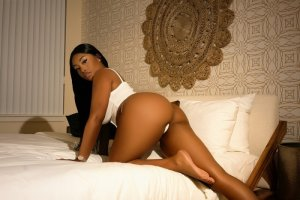 Ana-isabel incall escort in Newman