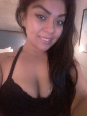 Gwendy incall escort